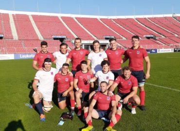 Vuelve el Rugby – Cóndores Rojos v/s Blancos