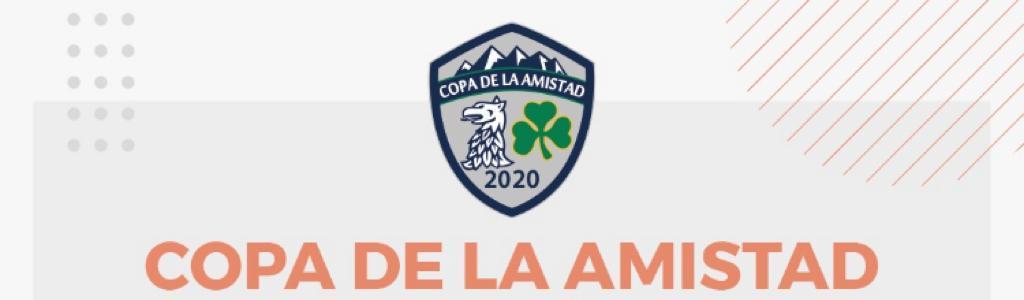 COPA DE LA AMISTAD 2020