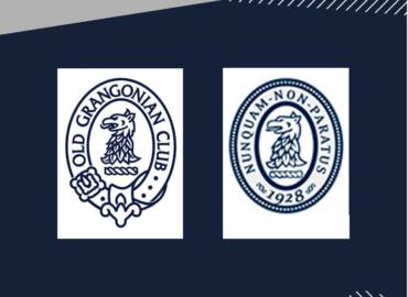 Convenio OGC – The Grange School