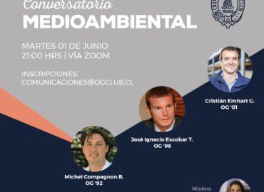CONVERSATORIO MEDIOAMBIENTAL